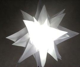 Paper Luminaire