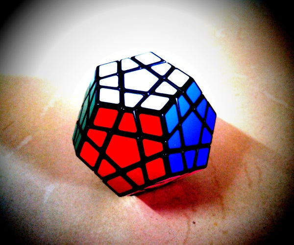 Solving the Megaminx (Faster and Simpler)