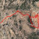 Easy as pie GPS datalogger