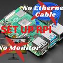 Setting Up Raspberry Pi for Dummies !