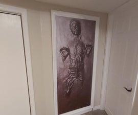 Movie Room Hidden Door
