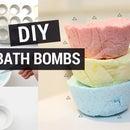 Bath Bombs DIY