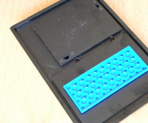 Arduino Board Made Lego-compatible With Sugru