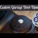How to Make a Custom Garage Door Opener