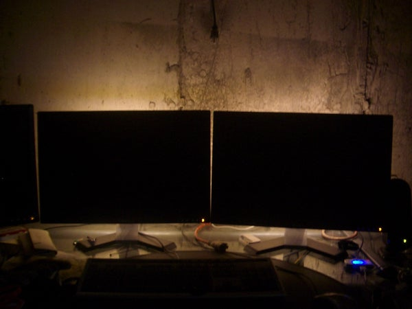 Bias Lighting Using the IKEA Ledberg Light