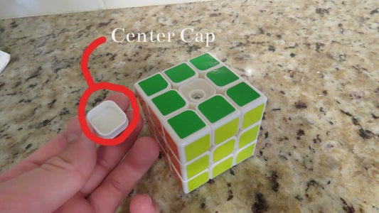 Disassembling Your Cube