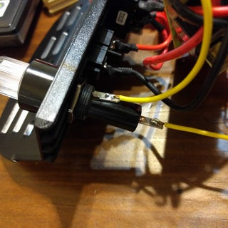 Black & Decker ASI300 Replaceable Fuse Upgrade
