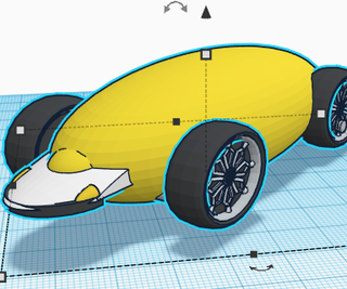 """How to Make a """"Lemon-zine"""" in Tinkercad (mashup)"""