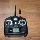 Quadcopter Range Hack