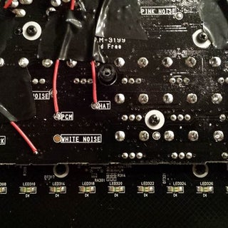 Improve Korg Volca Beats With Individual-Out Mod