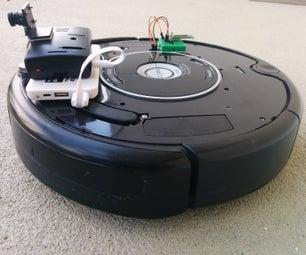 Inspector Roomba