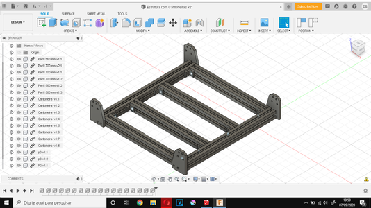 Step 4: Base and Final Assembly