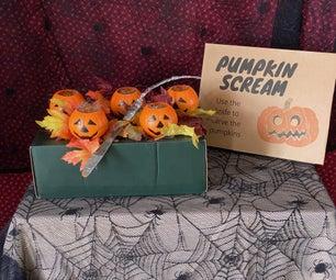 Pumpkin Scream