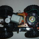 Transform-a-Car: Remote Controlled to Self Controlled
