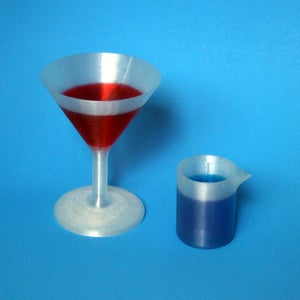 3D Printing: Make Water Tight and Air Tight Containers