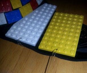 Introducing LEGO® Girl !