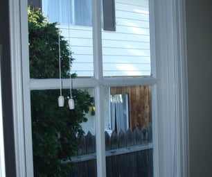 Add an Extra Pane to Your Windows