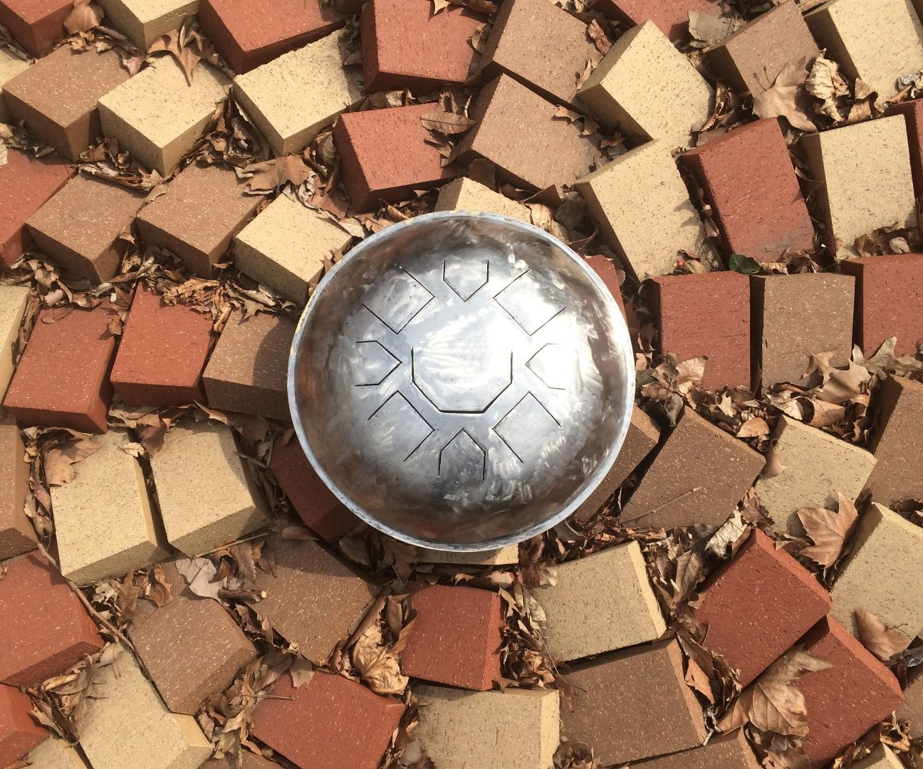 DIY Steel Tongue Drum From Scratch