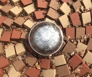 How to Make a DIY Steel Tongue Drum From Scratch