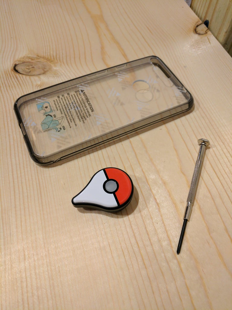 Trace the Pokemon Outline