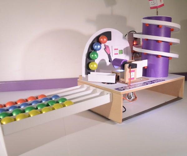 LittleBits Magical Marble Sorting Machine