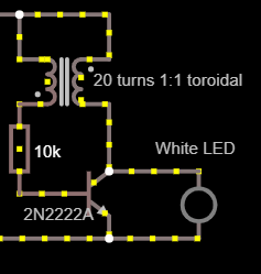 Blocking Oscillator