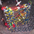 knex ball machine project 4