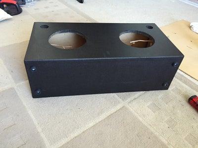 Coating the Box
