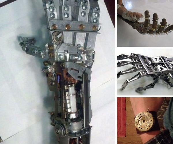 Cool Parts