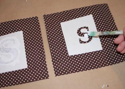 Paint Your Letters