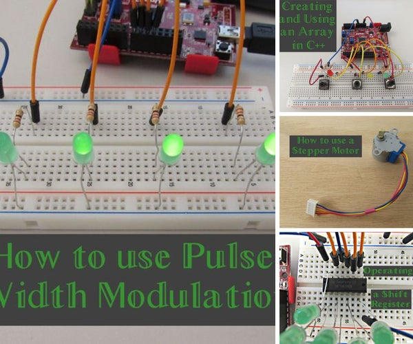 Learning Microcontrollers- Digilent MakerSpace