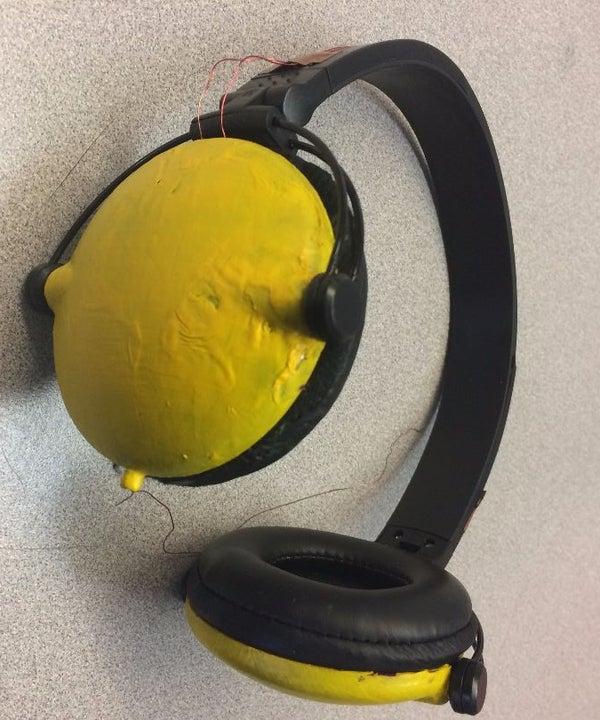 Beats by Matthew (DIY Headphones)