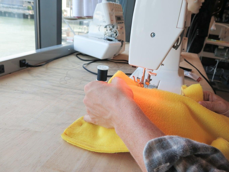 Sew and Flip