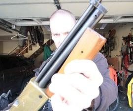 Airgun Restoration
