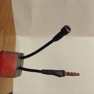 Build Lavalier or Lapel Microphones