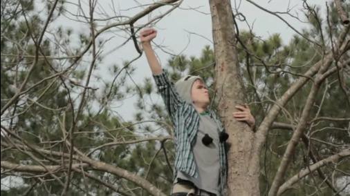How to Climb a Tree!