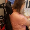 Adapting a Crib  for a Wheelchair User