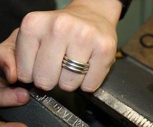Lead Free Solder Ring