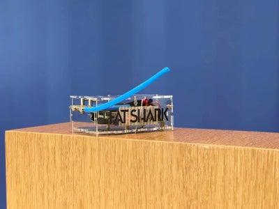 Raspberry Pi & Pressure Sensor
