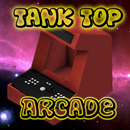 TankTop Hybrid Arcade Machine!