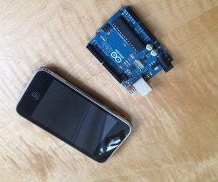 Control an Arduino With Your Phone