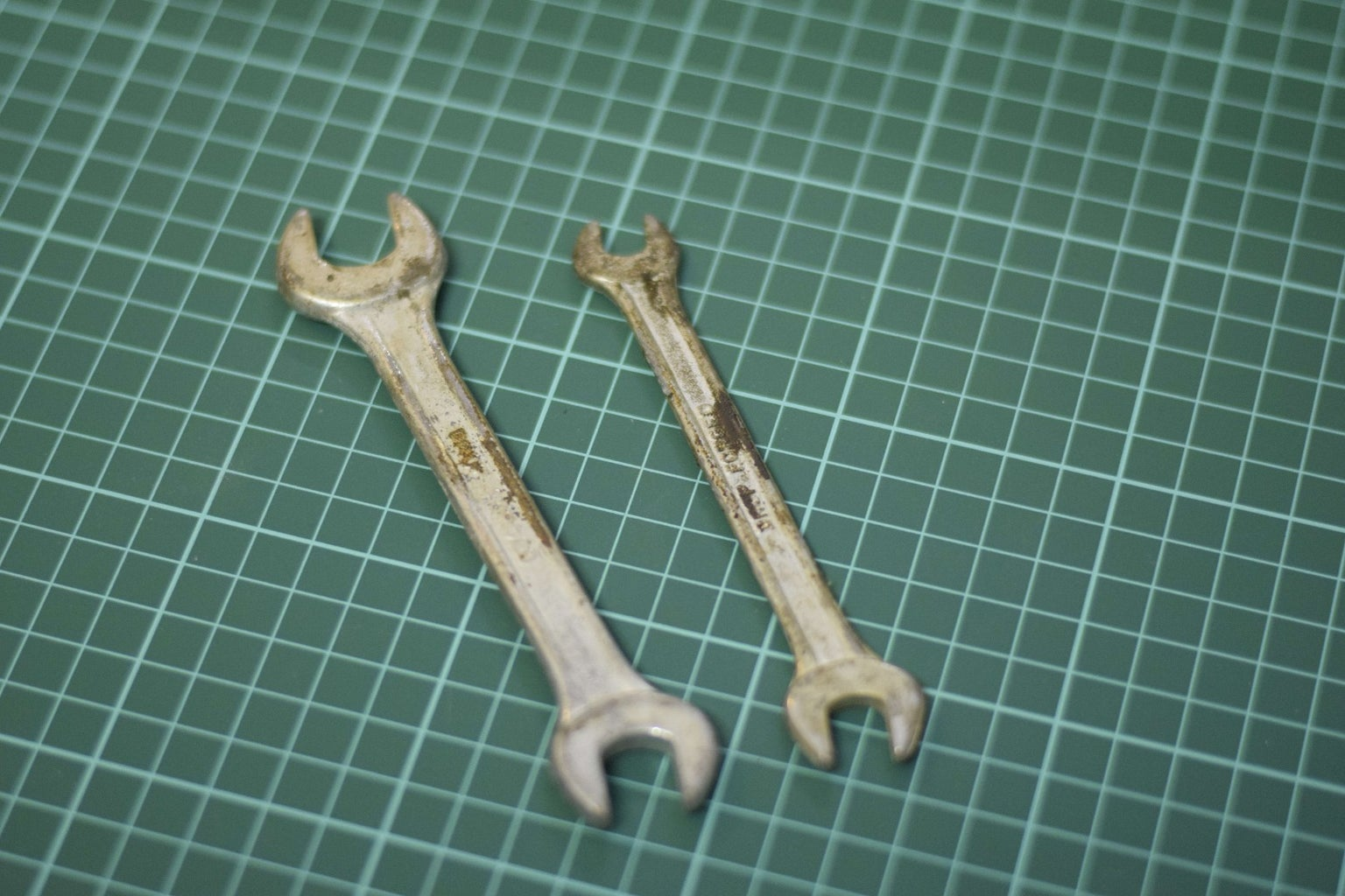 Tools Kit - Contents
