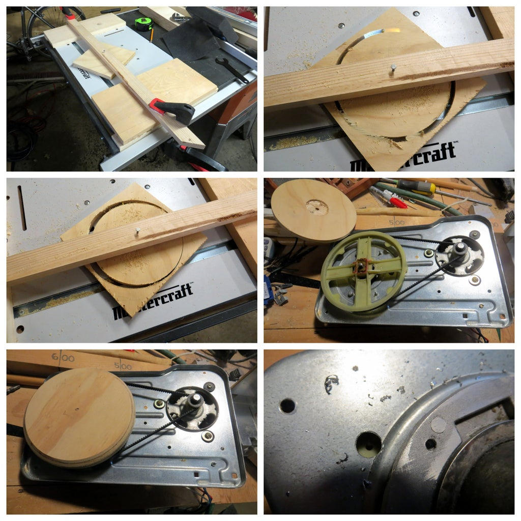 Make Platter