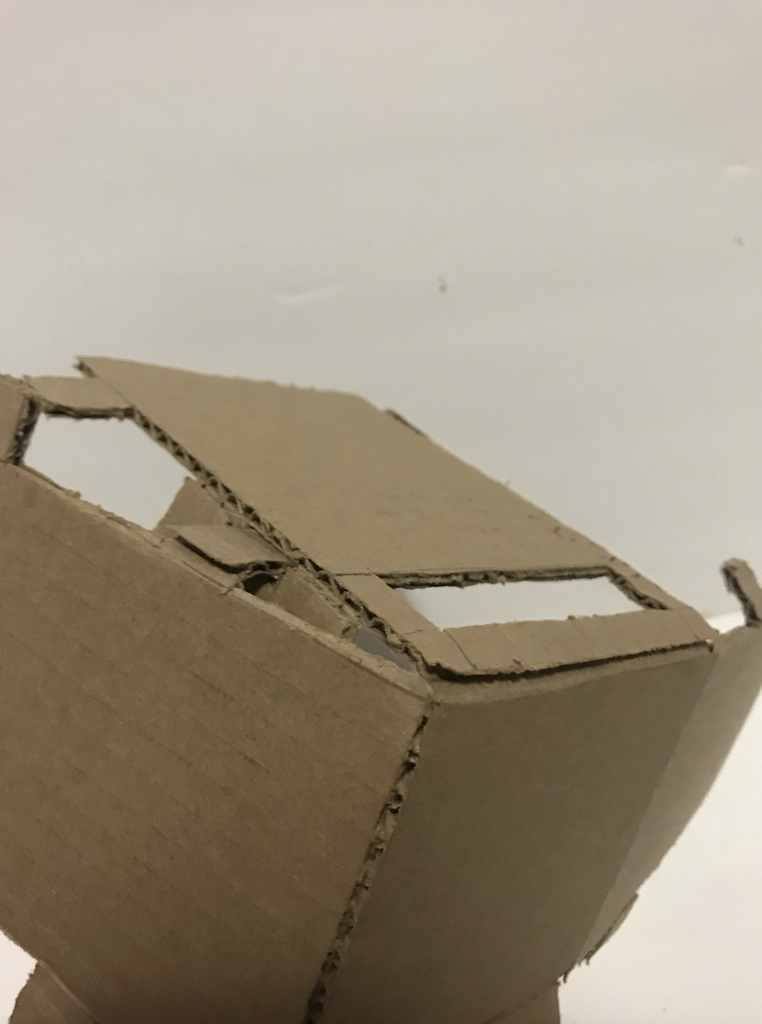 Forming the Box