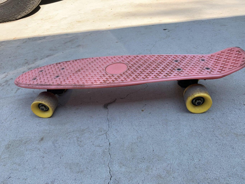 Moto Penny Board