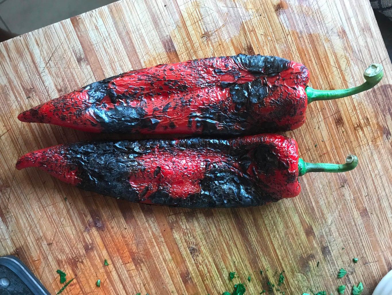 Pepper Preperarion