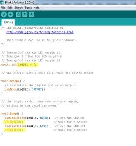 Set Up Teensyduino (Arduino + Teensy)