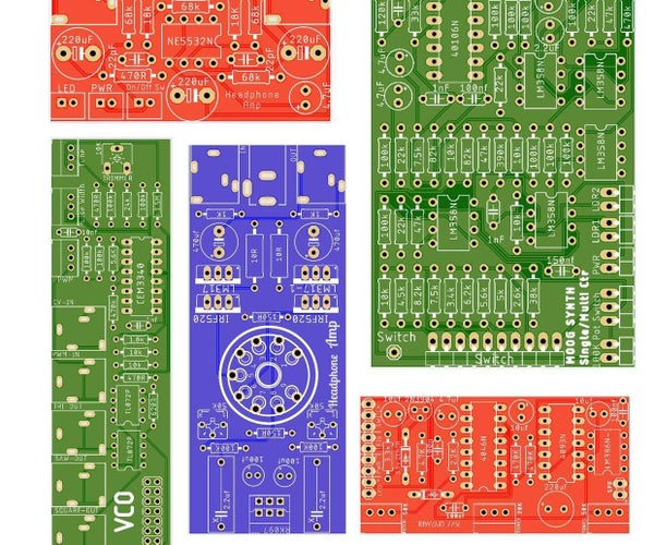 How to Get a PCB Printed Using Gerber Files