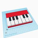 Potato Musical Keyboard