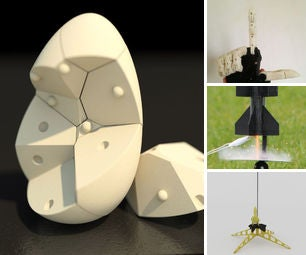 3D Printer Projects to Make